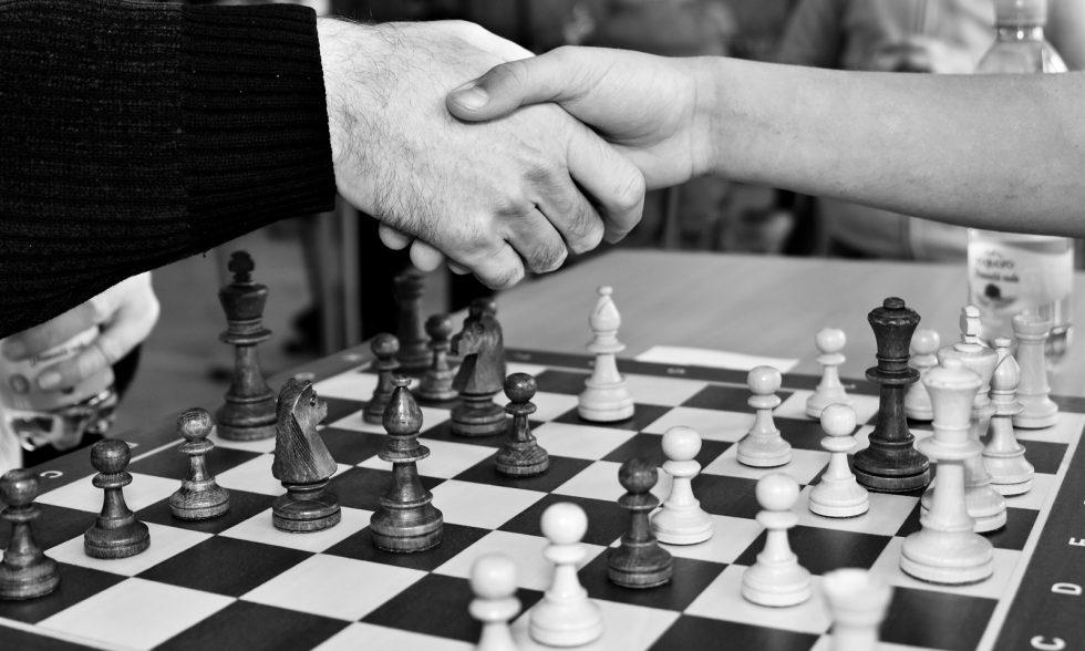 Stříbro v  šachovém turnaji O pohár starosty MČ Praha 4