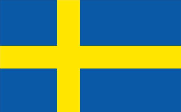 Švédský mezinárodní den