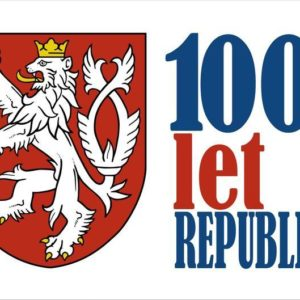 Projekt 100 let republiky