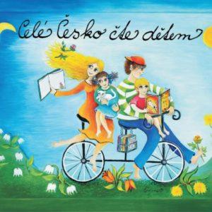 Celé Česko čte dětem pro druháčky