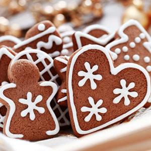 Vánoční trhy na Ohradní