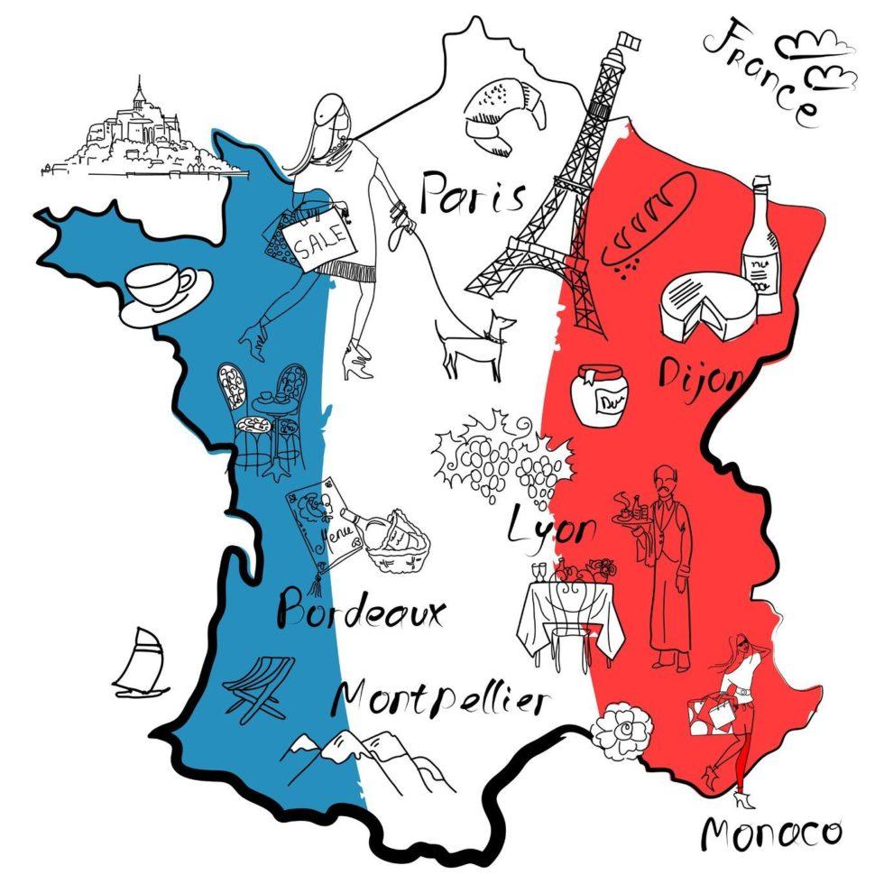 Blíží se mezinárodní francouzský den na Ohradní