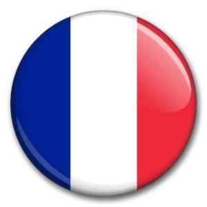 Mezinárodní den Francie
