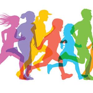 Běh pro školu