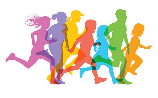 Běh školou pro školu