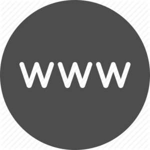 Aktualizace webu