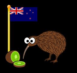 Novozélandský den