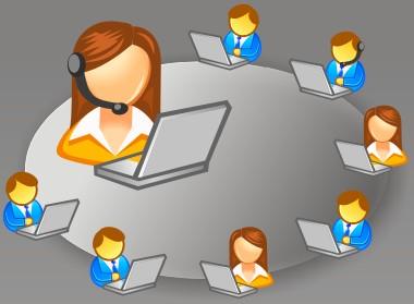 Rozjíždíme online výuku v MS Teams