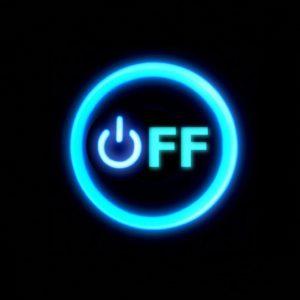 3. offline týden