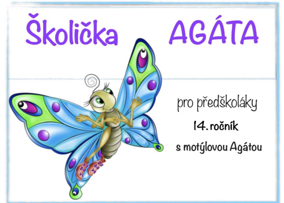 Školička Agáta pro předškoláky