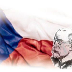 Nástěnka Den české hrdosti