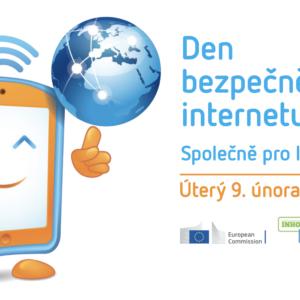 """Únor a březen – měsíce """"bezpečnějšího internetu"""" na naší škole"""
