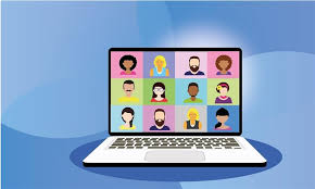 Připojení na online Den otevřených dveří